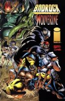 Badrock/Wolverine - One-Shot/Graphic Novel